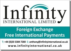 1st tee Sponser Infinity International